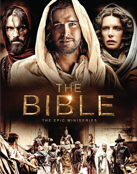 The Bible: The Epic Miniseries; A Brief Review